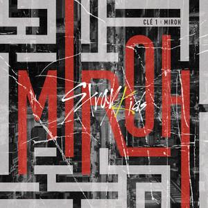 MIROH cover art