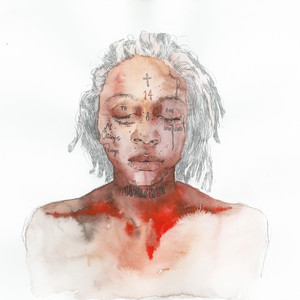 Dreamer by Trippie Redd cover art