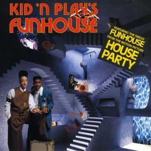 Kid N Play – Funhouse (Acapella)