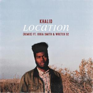 Location (Remix) (feat. Jorja Smith & Wretch 32)