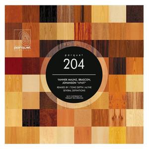 Apart - Several Definitions Remix cover art