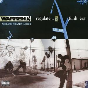 Regulate...G Funk Era (20th Anniversary)