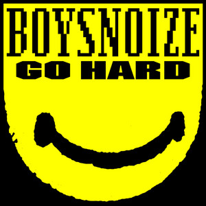 Excuse Me by Boys Noize