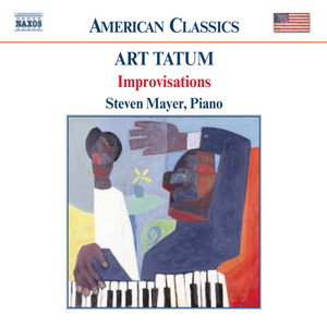 Tatum: Improvisations album