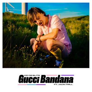 Gucci Bandana cover art