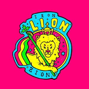 Iron Lion Zion by Far From Alaska