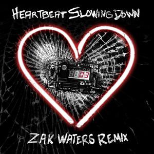 Heartbeat Slowing Down (Zak Waters Remix)