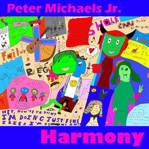 Harmony album
