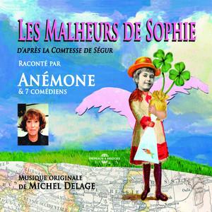 Les malheurs de Sophie, d'après la comtesse de Ségur Audiobook