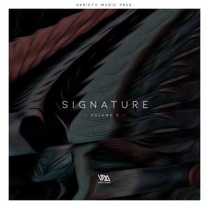Variety Music Pres. Signature, Vol. 3