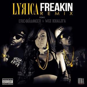 Freakin (Remix) (feat. Wiz Khalifa & Eric Bellinger) - Single
