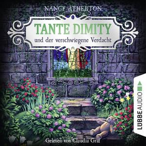 Tante Dimity und der verschwiegene Verdacht - Wie alles begann - Ein Wohlfühlkrimi mit Lori Shepherd 2 (Ungekürzt) Hörbuch kostenlos
