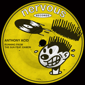 Anthony Acid ft Eamon – Running From The Sun (Studio Acapella)