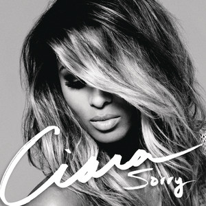 Ciara – Sorry (Studio Acapella)