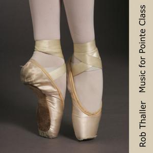 Plie-Releve-Plie-Stretch by Rob Thaller