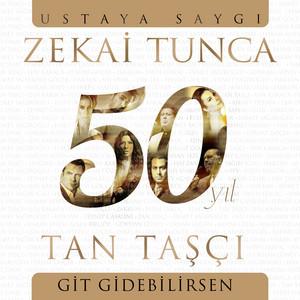 Git Gidebilirsen - Zekai Tunca 50. Yıl Ustaya Say... cover art