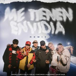 Me Tienen Envidia (Remix)