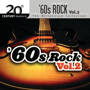 Best Of 60s Rock Volume 2 - 20th Century Masters