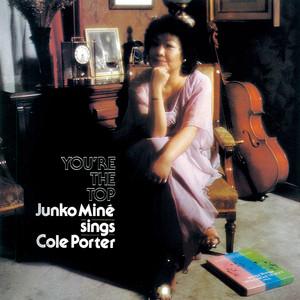 You're The Top: Junko Mine Sings Cole Porter album