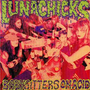 Babysitters on Acid album