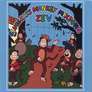 Bluegrass Monkey Mixdown