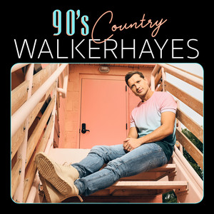 90's Country cover art