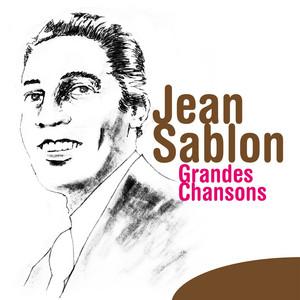 Jean Sablon: Grandes chansons album