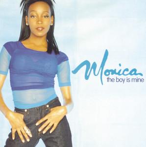 Monica – The First Night (Acapella)