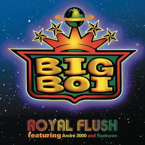 Royal Flush (feat. André 3000 & Raekwon)