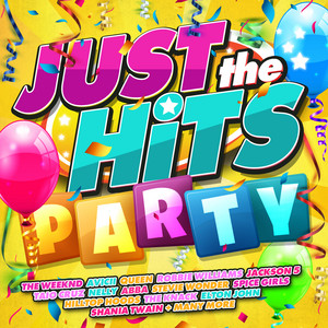 Just The Hits: Party