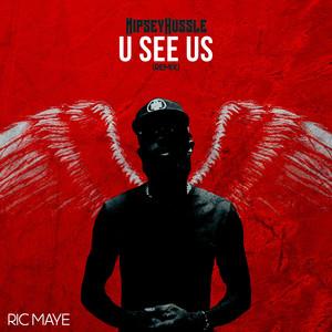 U See Us (Ric Maye Remix)
