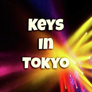 Keys In Tokyo cover art