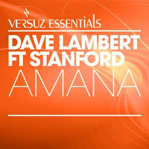 Dave Lambert – amana (Acapella)