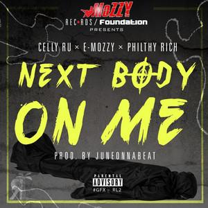 Next Body On Me