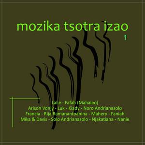 Mozika Tsotra Izao - Vol 1 (Various Artists)