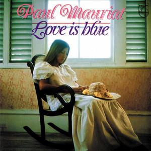 Love Is Blue album