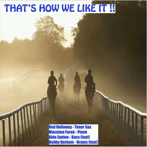 That's How We Like It!! album