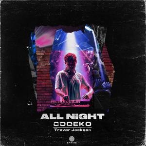All Night (feat. Trevor Jackson)