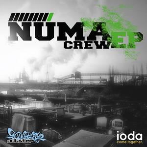 Numa Crew EP