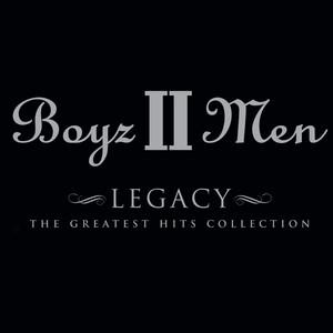 Boyz ii Men, Timbaland – can't let her go (Acapella)