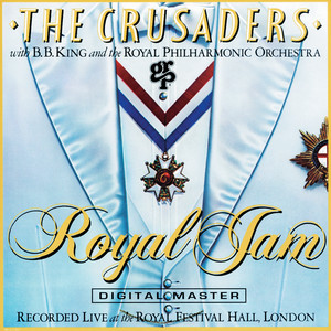 The Thrill Is Gone - Live (1981/Royal Festival Hal... cover art
