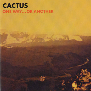 Long Tall Sally by Cactus