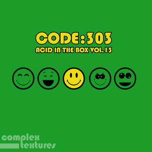 Code:303 - Acid in the Box, Vol. 13