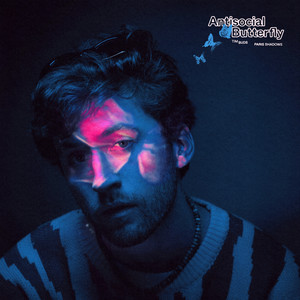 Antisocial Butterfly (feat. Paris Shadows)
