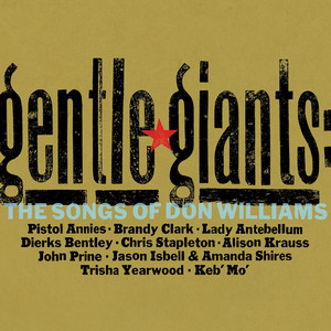 Gentle Giants: The Songs of Don Williams album