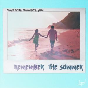 Remember the Summer (feat. Karra) by Ummet Ozcan, Frogmonster, Karra
