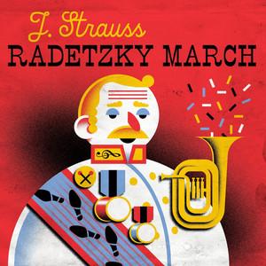 J. Strauss: Radetzky March by Johann Strauss I, Willi Boskovsky, Wiener Johann Strauss Orchester