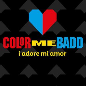 I adore mi amor (Remixes)
