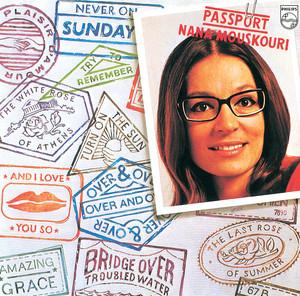 Passport album