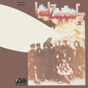 Whole Lotta Love - 1990 Remaster cover art